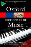 waptrick.com Oxford Dictionary Of Music
