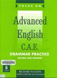 waptrick.com Focus on Advanced English
