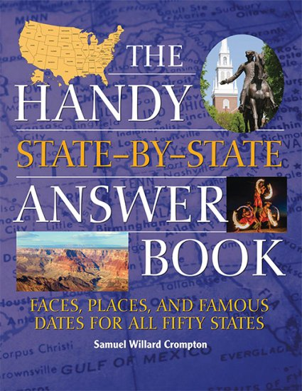 waptrick.com The Handy State by state Answer Book