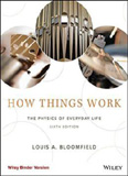 waptrick.com How Things Work The Physics Of Everyday Life 6th Edition