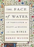 waptrick.com The Face Of Water A Translator On Beauty And Meaning In The Bible