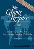 waptrick.com The Grants Register 2018
