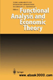 waptrick.com Functional Analysis and Economic Theory