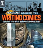 waptrick.com Comics Experience Guide to Writing Comics