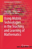 waptrick.com Using Mobile Technologies in the Teaching and Learning of Mathematics