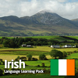 waptrick.com Irish Gaelic Language Learning Pack 3 Linguaphone Irish Course Cursa na Gaeilge