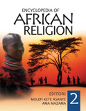 waptrick.com Encyclopedia of African Religion