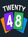 Twenty 48 Solitaire