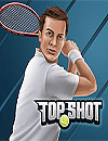 Top Shot 3D Tennis Games 2018