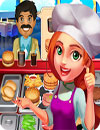 waptrick.com Cooking Talent Restaurant Manager Chef Game
