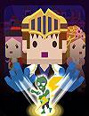 waptrick.com Infinity Dungeon 2 Saz