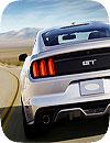 waptrick.one Mustang Drift Simulator