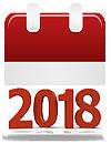 waptrick.one Calendar 2018