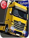 Truck Simulator 2019 Turkey