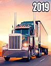 3D Driving Games Bus Truck Simulators 2019