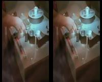 Nothing Else Matters 3D Sound Video Clip