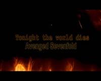 Tonight The World Dies Video Clip