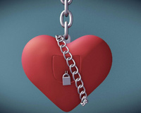 Lock Of The Heart