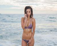 Brenda Song In Bikini
