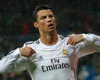 Cristiano Ronaldo New 02