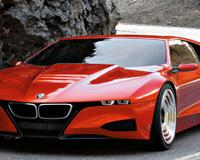 2016 BMW M3 Red