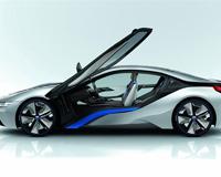 Bmw Hybrid Cars Photos
