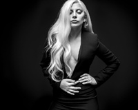 Lady Gaga From Dropping Clip