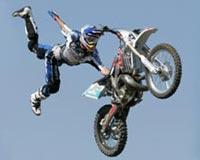 Motorcycle Race 01