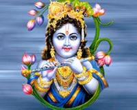 Hindu Religious Sacred Lord