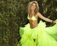 Shakira 47