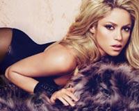 Shakira 50