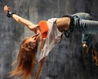 Hip Hop Dance 01