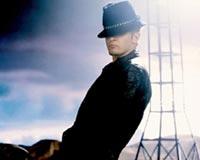 Justin Timberlake With Hat