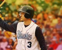 Justin Timberlake Baseball