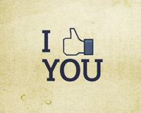 I Like You Facebook