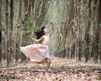 Dancing Florest