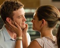 Justin Timberlake Sex Friendships